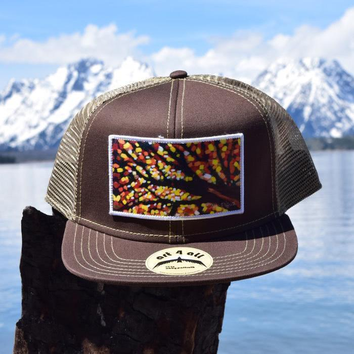 art 4 all by abby paffrath artist series hats in the fall lifestyle