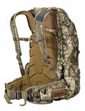 badlands packs 2200 hunting backpack approach camo back