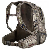 badlands packs sprint hunting backpack approach camo back