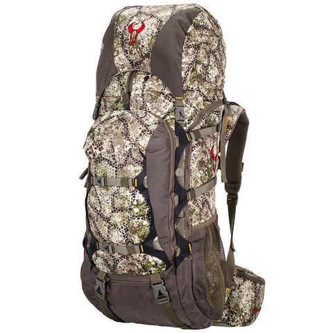 badlands packs summit hunting backpack approach camo front