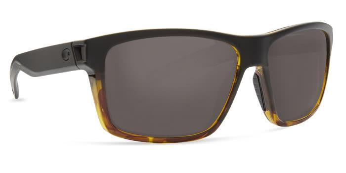 costa slack tide slt181 black shiny tort gray lens angle4