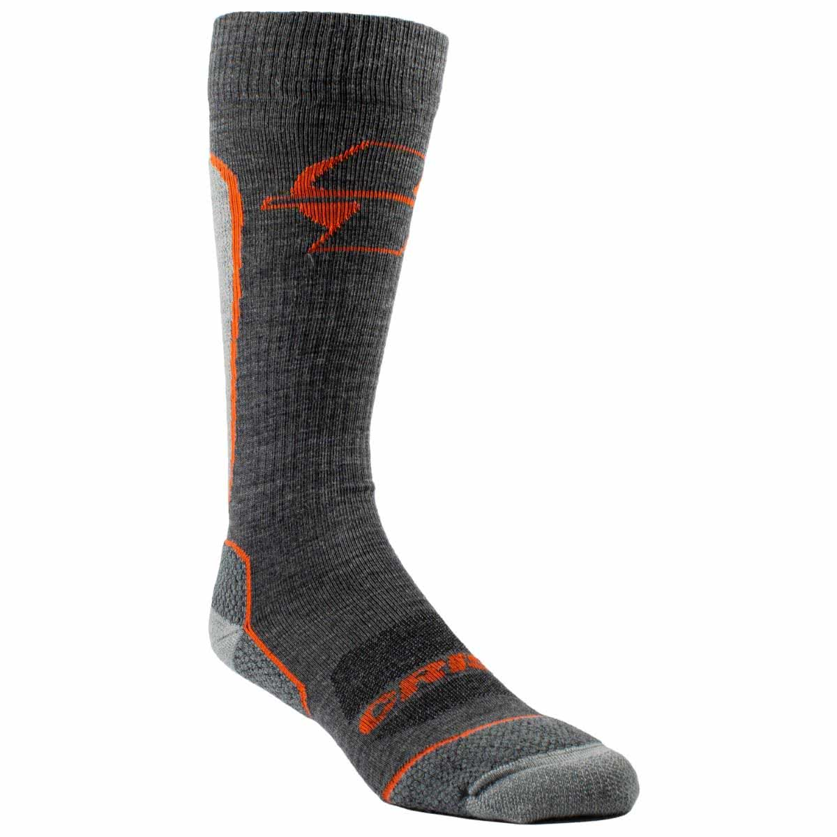 crispi manti lightweight mid calf socks