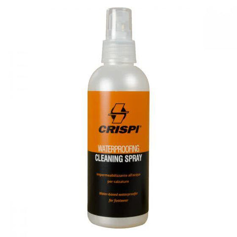Crispi waterproof spray
