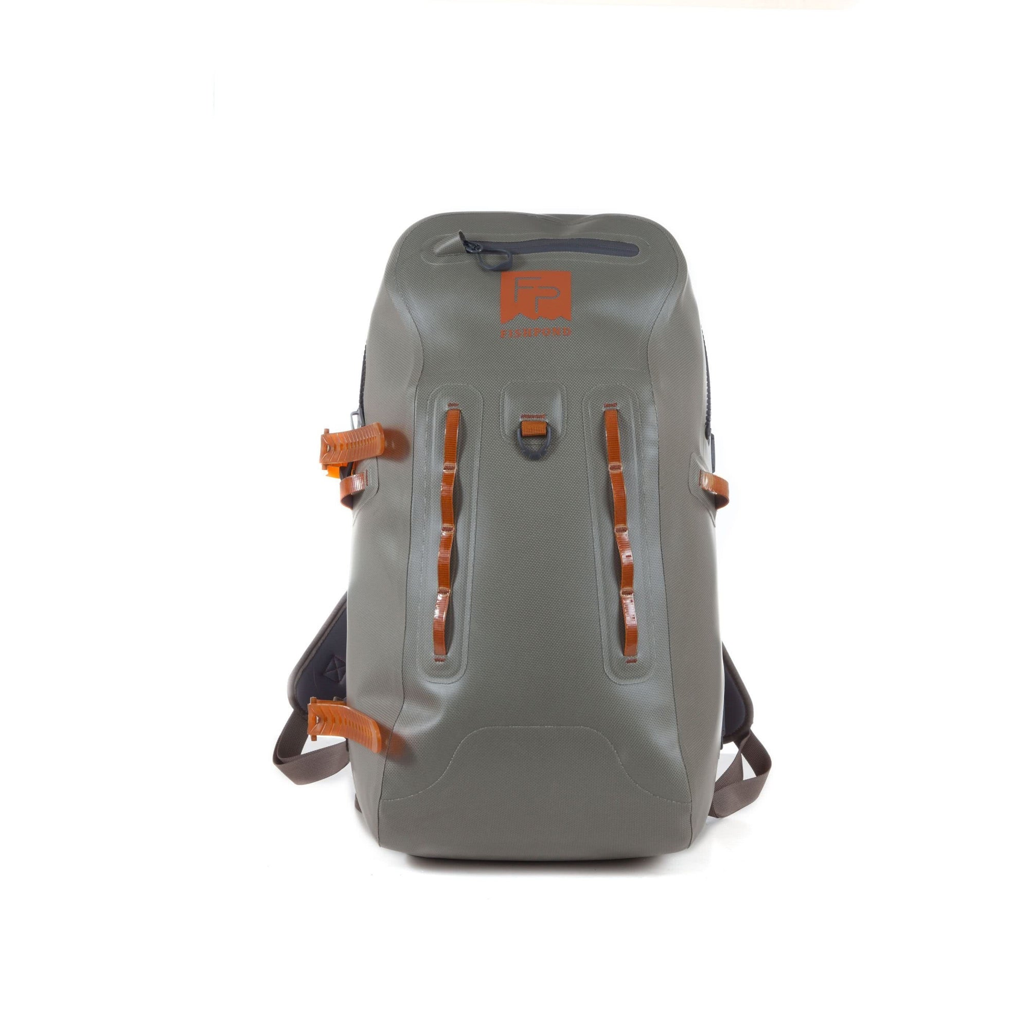 fishpond thunderhead submersible backpack Shale Back