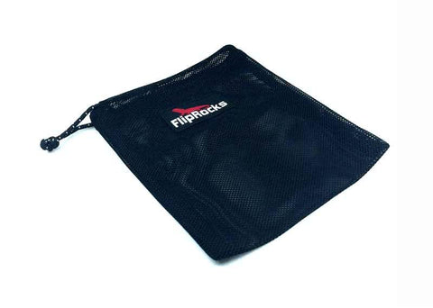 fliprocks g mesh padbag carrying pouch