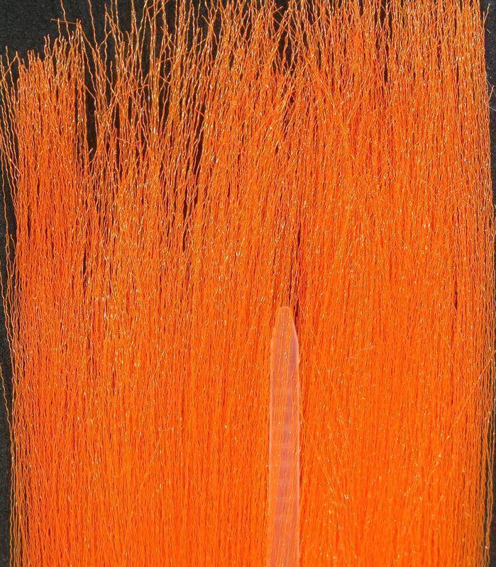 just add h2o fluoro fibre hot orange 20