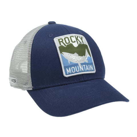 repyourwater wild places rocky mountain hat WPRM51