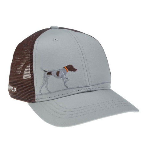 repyourwild pointer on point hat