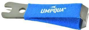 Umpqua River Grip Nipper Blue