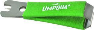 Umpqua River Grip Nipper Green