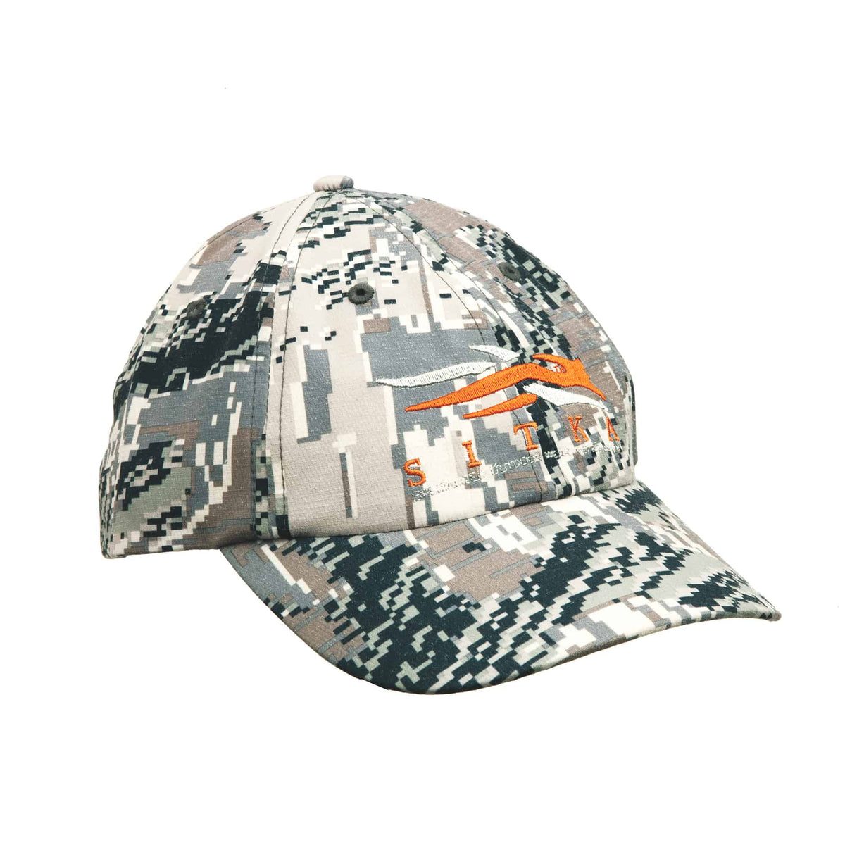 sitka gear cap optifade open country