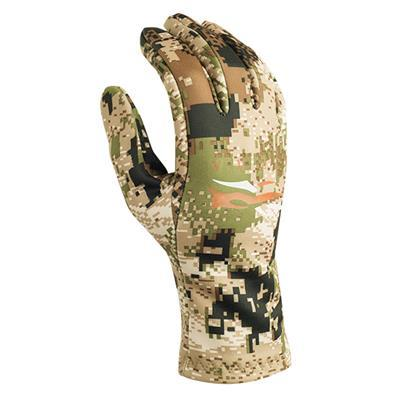 sitka traverse glove back