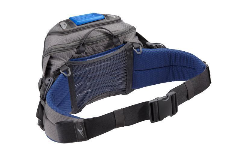 umpqua ledges 500 zs waist pack back