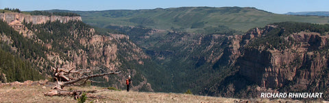 American Rivers 5000 Miles of Wild Campaign with Deep Creek