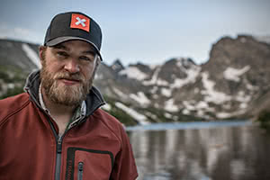 Sean Ender's film Colorado's Moose has been selected for the International Wildlife Film Festival in Missoula and the Wildlife Conservation Film Festival in New York City.