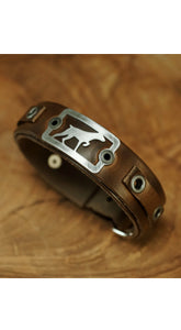 Sight-Line-Provisions-Noble-Companion-German-Short-Haired-Pointer-Leather-Bracelet.jpg