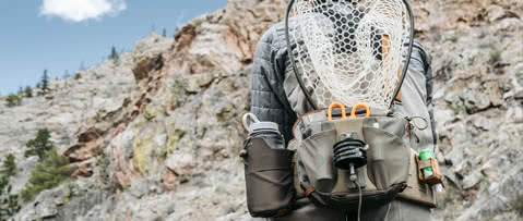 Umpqua ZS2 Fly Fishing Pack Sale