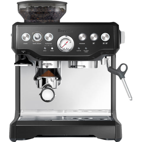 The Barista Express Programmable Espresso Machine - MyJavaRoaster