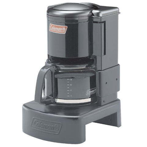 Camping Coffee Maker - MyJavaRoaster