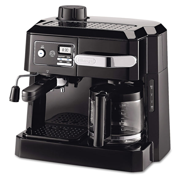 Combination Coffee & Espresso Maker - MyJavaRoaster