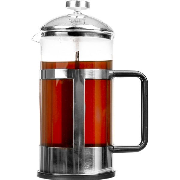 French Press Coffee Maker - MyJavaRoaster