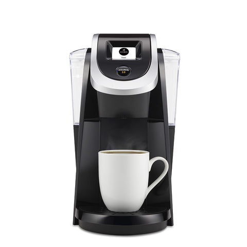 K250 Brewer Coffee Maker - MyJavaRoaster