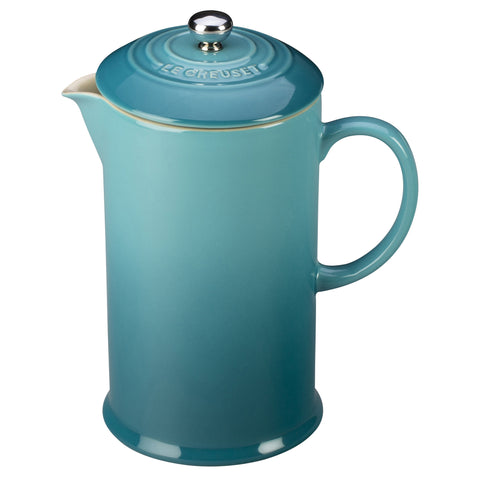Stoneware 3.36 Cup French Press - MyJavaRoaster