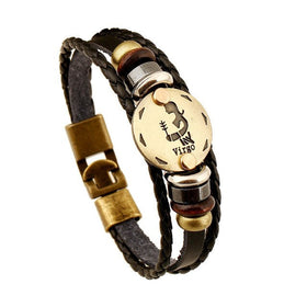 Bracelets Fashion Jewelry Leather Bracelets
