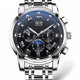 BOSO Sub Dial Work Waterproof