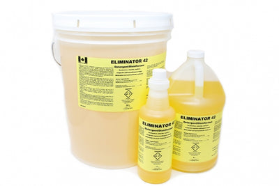 Eliminator 42 Quaternary Disinfectant