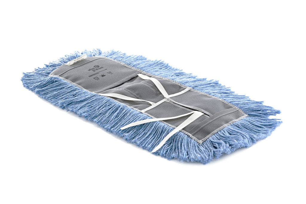 Dust mop Tie On or Breakaway Universal