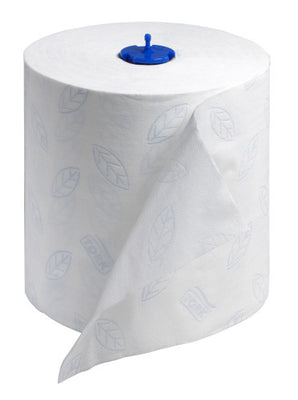 Tork Premium Soft Matic Hand Towel Roll, 2-Ply