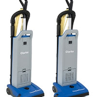Clarke CarpetMaster 100 Series Upright Vacuums