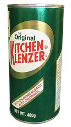 Kitchen Klenzer