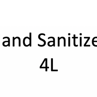 Sani Hands Hand Sanitizer