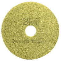 3M Scotch-Brite Sienna Diamond Floor Pad