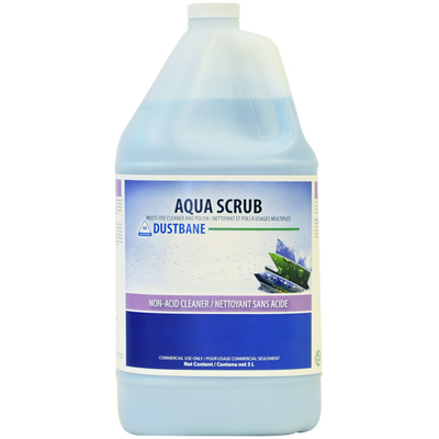 Aqua Scrub Multi-Use Cleaner & Polish