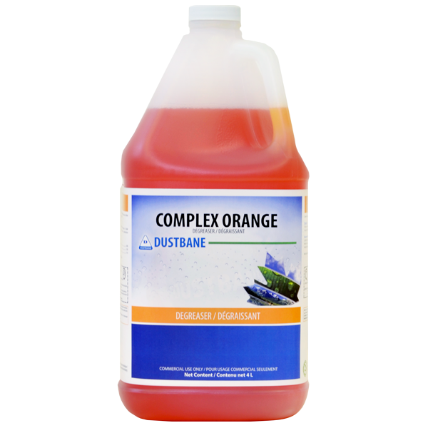 Complex Orange Degreaser