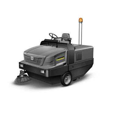 Karcher Ride-on floor sweeper KM 150/500 R Bp