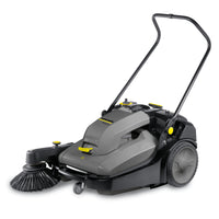 Karcher Compact floor sweeper KM 70/30 C Bp Pack Adv