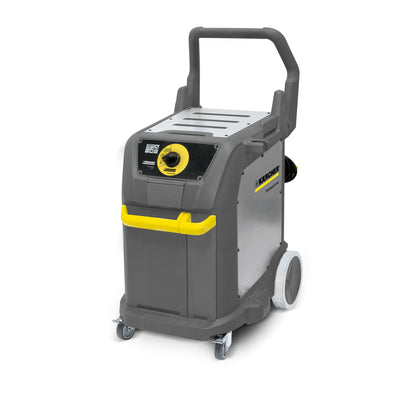 Karcher Steam vacuum cleaners SGV 6/5 steam cleaner