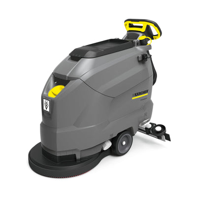 Karcher Walk-behind floor scrubber BD 50/50 C Classic Bp