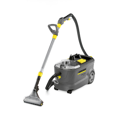 Karcher Commercial Carpet Extractor Puzzi 10/1
