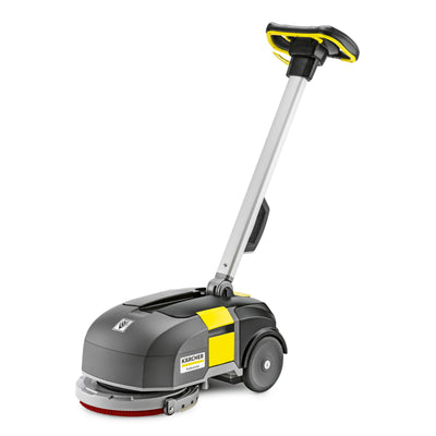 Karcher Walk-behind compact floor scrubber BD 30/4 C Bp
