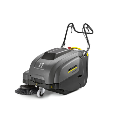 Karcher Walk-behind floor sweeper KM 75/40 W Bp (70 Ah)
