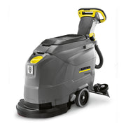 Karcher Walk-behind compact floor scrubber BD 43/25 C Bp