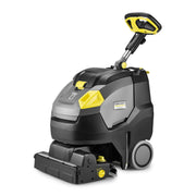 Karcher Walk-behind compact floor scrubber BR 45/22 C Bp
