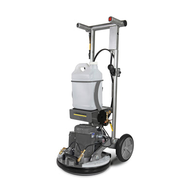 Karcher Single-disc machine BDS 43/Duo C