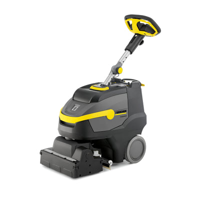 Karcher Walk-behind compact floor scrubber BR 35/12 Bp