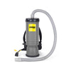 Karcher Commercial canister vacuum BV 11/1 backpack vacuum